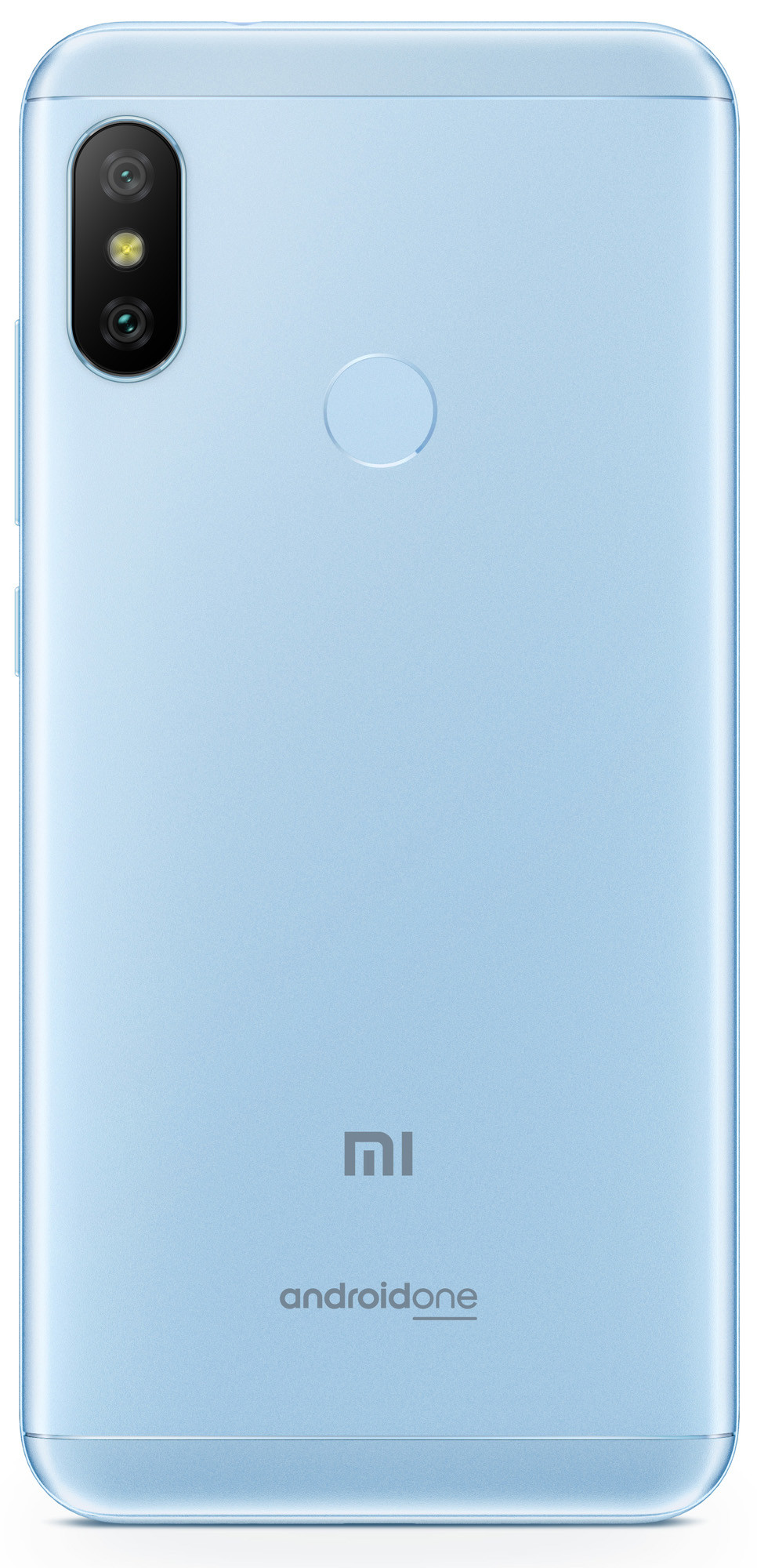 Мобильный телефон Xiaomi Mi A2 Lite 3/32Gb Global version Blue