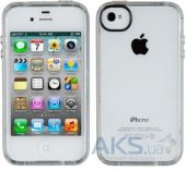 Чехол Speck iPhone 4S GemShell Clear (SPK-A0814)