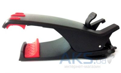 Держатель Siyoteam S-066 Smart car stend Black