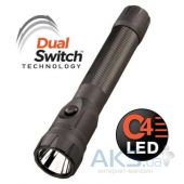 Фонарик Streamlight PolyStinger DS LED Black