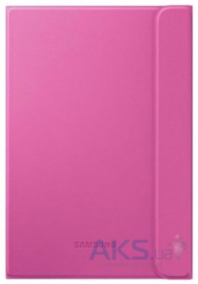 Чехол для планшета Samsung High Copy Book Cover T810, T815 Galaxy Tab S2 9.7 Pink
