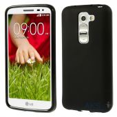 Чехол Original TPU Ultra Thin LG Optimus G2 D802 Black