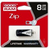 Вид 6 - Флешка GooDRam 8 GB Zip PD8GH2GRZIKR9