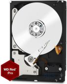 Жесткий диск Western Digital 3.5 SATA 3.0 4TB 7200rpm 128MB Red Pro