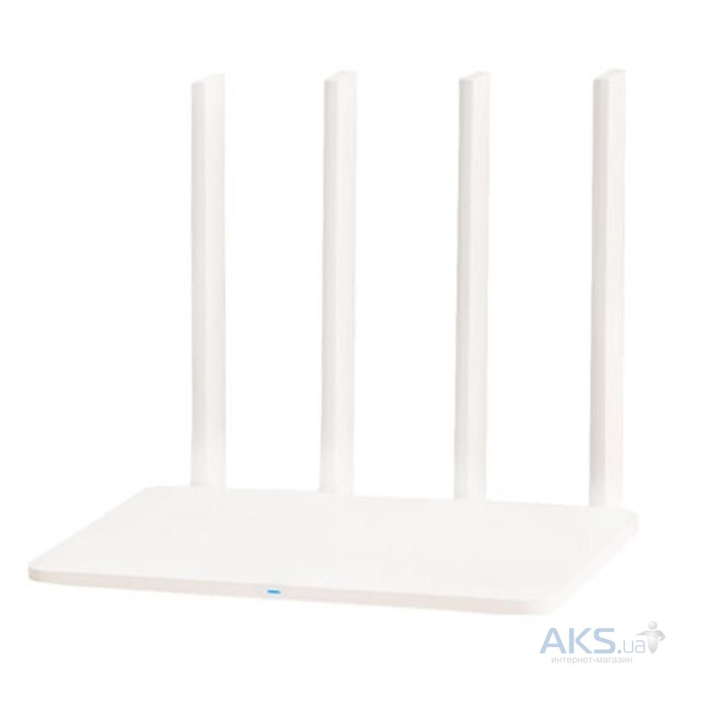Роутер Xiaomi Mi WiFi Router 3C
