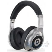 Наушники (гарнитура) Monster Beats By Dr. Dre Executive Over Ear Headphone Silver