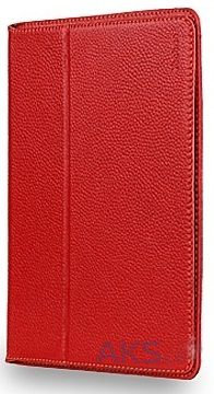 Чехол для планшета Yoobao Executive leather case for iPad Air Red [LCIPADAIR-ERD]