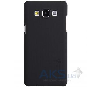 Чехол Nillkin Super Frosted Shield Samsung A5/A500 Black