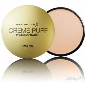 Пудра Max Factor Creme Puff 41 Medium Beige