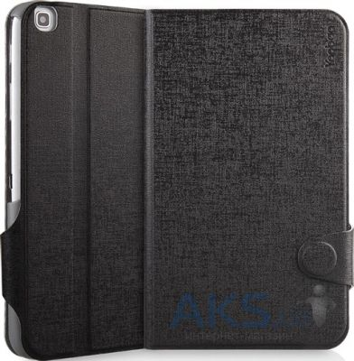Чехол для планшета Yoobao Fashion leather case for Samsung T310 Galaxy Tab 3 8.0 black (LCSAMT310-FBK)