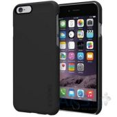 Чехол Incipio Feather for iPhone 6 Plus Black (IPH-1193-BLK)