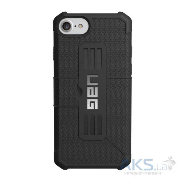 Чехол UAG Plasma Case для APPLE iPhone X Ice IPHX-L-IC