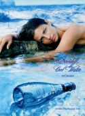 Вид 2 - Davidoff Cool Water woman Набор 100 ml
