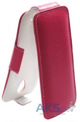 Чехол Sirius Flip case for Sony Xperia Z2 D6502 Pink
