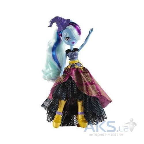 Игрушка Hasbro My Little Pony Девочки Эквестерии Кукла пони Трикси (A6684)