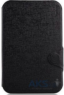 Чехол для планшета Yoobao Fashion leather case for Samsung N5100 Galaxy Note 8.0 black [LCSAMN5100-FBK]