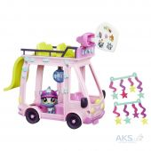 Игровой набор Hasbro Littlest Pet Shop Автобус (B3806)