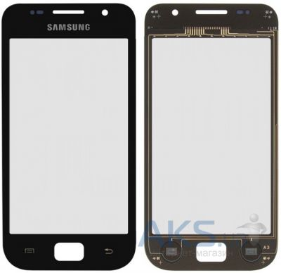 Стекло для Samsung Galaxy SL I9003 Original Black