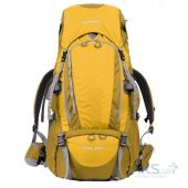 Рюкзак KingCamp Peak 50+5 (KB3249) Yellow