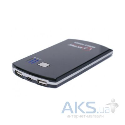 Внешний аккумулятор power bank ExtraDigital MP-D5600 [PB00ED0008], 5600 mAh