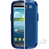 Чехол OtterBox Commuter Case Retail Packaging - Night Sky for Samsung Galaxy S3 (i9300) (77-21390)