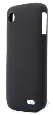 Чехол GlobalCase Policarbonat Case for Lenovo IdeaPhone A800 Black