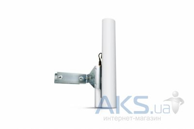 Точка доступа Ubiquiti Секторная антена на 90° AirMax MIMO 17dBi 5GHz rocket kit