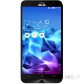 Мобильный телефон Asus ZenFone 2 Deluxe ZE551ML 16GB Purple