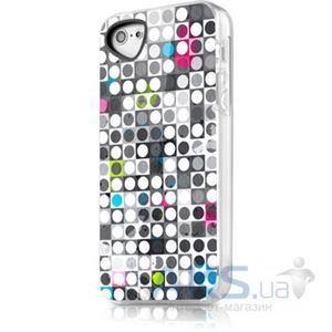 Чехол ITSkins Phantom for iPhone 5C Graphic Spot (APNP-PHANT-GPSP)