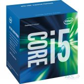 Процессор Intel Core i5-7500 3.4GHz Kaby Lake (BX80677I57500)