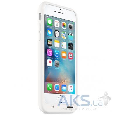 Аккумулятор-чехол для iPhone 6 Plus/6s Plus/7 Plus (7200 мАч) DF iBattery-21 (black)