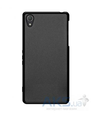 Чехол Celebrity TPU cover case for Sony Xperia Z2 Black