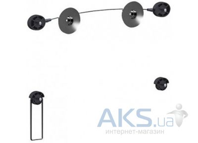 Кронштейн Brateck LED-01B