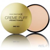 Пудра Max Factor Creme Puff 05 Translucent