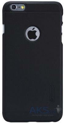 Чехол Nillkin Super Frosted Shield Apple iPhone 6 Plus, iPhone 6S Plus Black