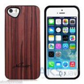 Чехол ITSkins Naturae for iPhone 5/5S Black (APH5-NATRE-BLCK)