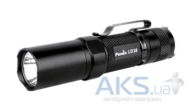 Фонарик Fenix LD10 CREE XP-G LED (R4)