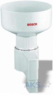 Bosch MUZ 4GM3 White