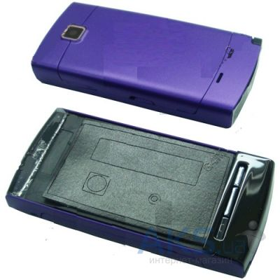 Корпус Nokia 5250 Purple