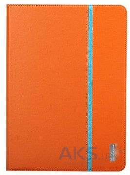 Чехол для планшета Rock Rotate Series Apple iPad Air Orange