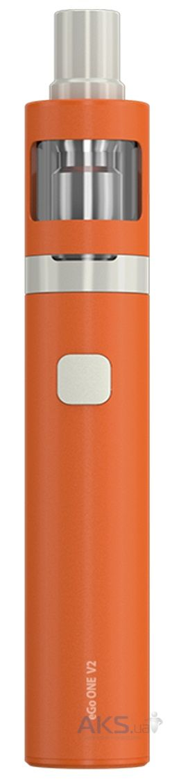 Электронная сигарета Joyetech eGo ONE V2 XL 2200 mah Orange (JTEGV2XLOR)