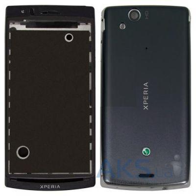 Корпус Sony Ericsson Xperia Arc LT15i Blue − купити в Києві та Україні b0144733c0d64