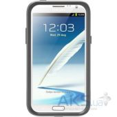 Вид 3 - Чехол OtterBox Commuter Case Retail Packaging - Avon for Samsung Galaxy Note2 (N7100) (77-25035)