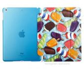 Чехол для планшета Mooke Painted Case Apple iPad Air Ice Cream