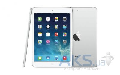 Планшет Apple iPad Air WiFi 16Gb Silver