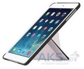 Вид 2 - Чехол для планшета Ozaki O!coat Slim-Y Versatile New Generation iPad Air 2 Blue (OC118BU)