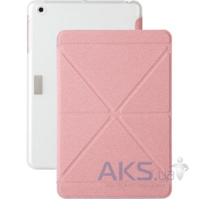 Чехол для планшета Moshi VersaCover for iPad mini Sakura Pink (99MO064301)