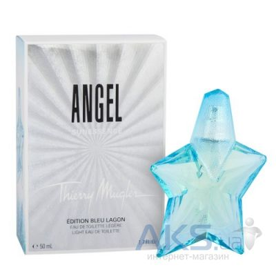 Thierry Mugler Angel Sunessence Edition Bleu Lagon Парфюмированная вода 50 ml