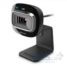 WEB-камера Microsoft LifeCam HD-3000 for Business