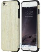 Чехол Rock Origin Grained Series Apple iPhone 6, iPhone 6S Nordic Walnut